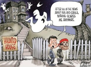 halloween-political-cartoon-isis-ebola-scares