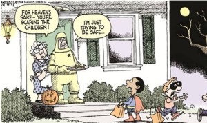 halloween-political-cartoon-scaring-children