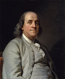 Benjamin Franklin fart proudly full text