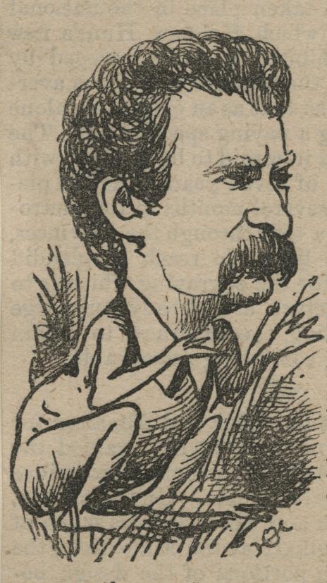Mark Twain Jumping Frog Calaveras County clemens