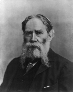 james russell lowell humor