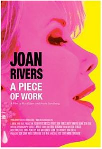 Joan Rivers piece of work