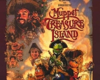 Muppets Treasure Island