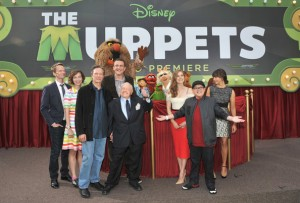 Muppets Premier