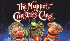 Muppets Christmas Carol Dickens