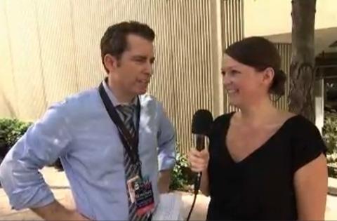 Daily Show DNC