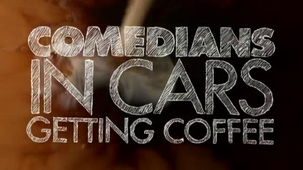 Comedian In Cars Getting Coffee Alec Baldwin