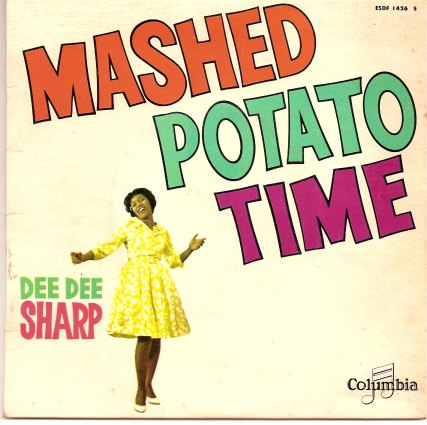 Dee Dee Sharp Gravy For My Mashed Potatoes