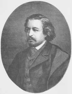 Thomas Nast, Harper's Weekly, 11 May 1867