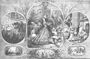 Harper's Weekly, 26 December 1863