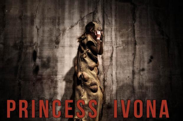 Princess Ivona