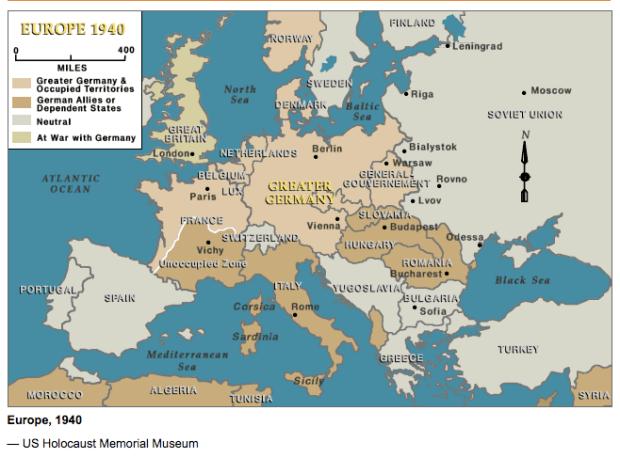 1940map