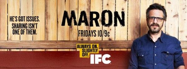 Maron on IFC