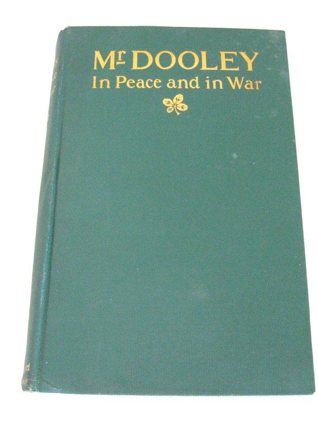 Dunne Mr. Dooley