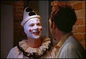 Clown Crazy Joe Devola