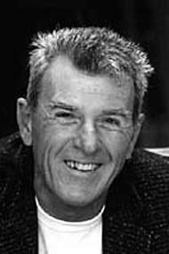 Thom Gunn 1929 - 2004