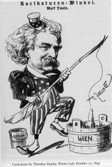 Twain_Vienna