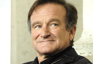 Robin Williams 1951 - 2014