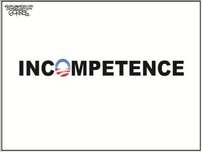 Bob Gorrell Incompetence