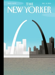 new yorker ferguson cover 2