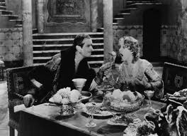 Douglas Fairbanks and Mary Pickford in The Taming of the Shrew (1929)