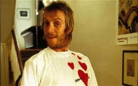 Rhys Ifans in Notting Hill (1999)