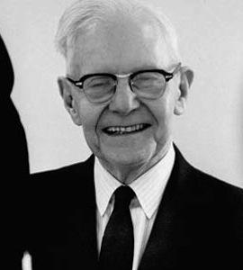 John Crowe Ransom  April 30, 1888 – July 3, 1974