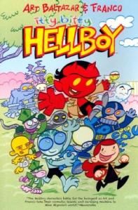 Itty-Bitty-Hellboy-Paperback-P9781616554149