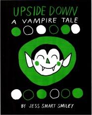 Upside Down. A Vampire Tale 001