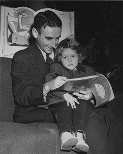 Robert May 1905-1976