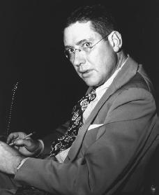 Ogden Nash 1902-1971