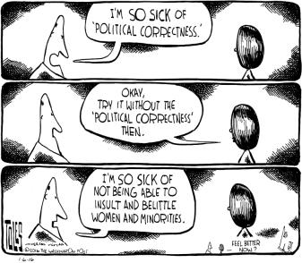 politicalcorrectness