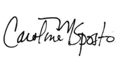 CSposto_Signature